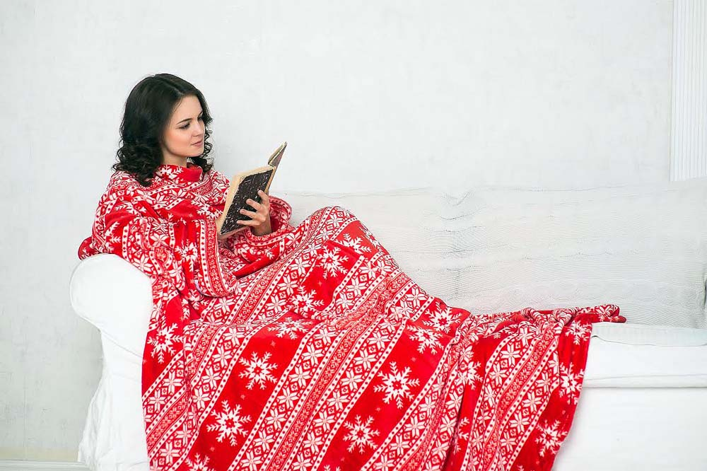 Новогодний текстиль: создаем новогоднее настроение