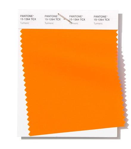 Модные цвета от PANTONE: коллекция весна-лето 2019