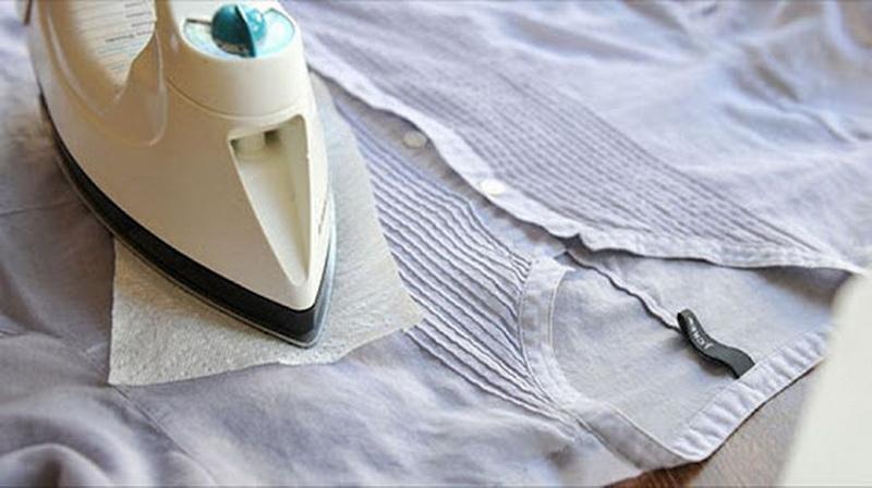 Как и чем убрать клей с одежды: лучшие методы и полезные советы