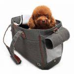Как сделать сумку-переноску для собаки: 5 пошаговых мастер классов с выкройками