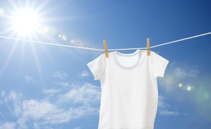 Как и чем отстирать йод с одежды или другой ткани