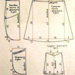 Как сшить фартук: пошаговые мастер-классы по шитью кухонного фартука своими руками
