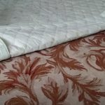 Как компактно складывать постельное белье