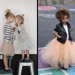 Как сшить юбку на резинке для девочки: пошаговый мастер-класс с фото