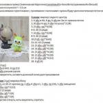 Куклы крючком - схемы и описания игрушек амигуруми