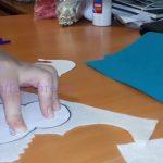 Шьем снеговика своими руками: мастер — классы и выкройки